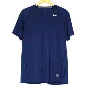Nike Pro Dri-Fit Fitted Performance Top